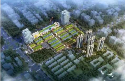 宏辉·湘阴国际商贸城